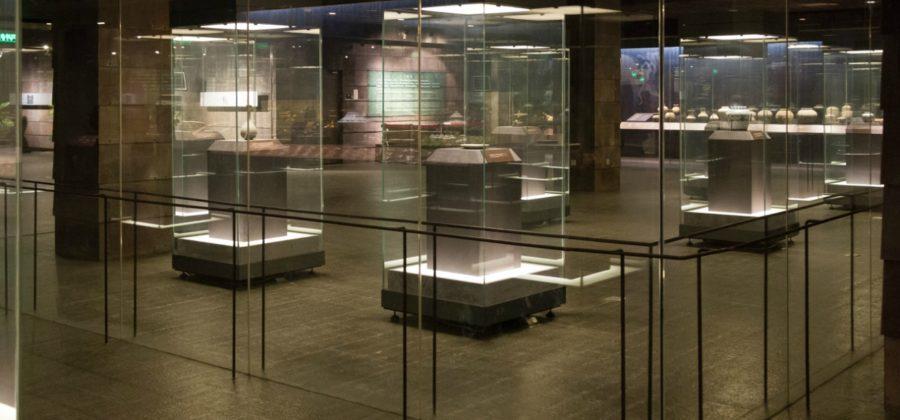 Район Хайдянь в Пекине и музей истории Хайдянь
