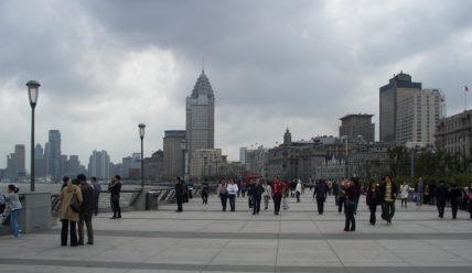 Традиция и современность в Китае