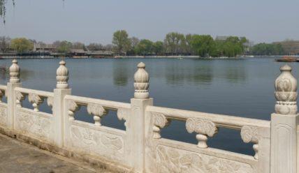 Сердце старого Пекина — Шичахай