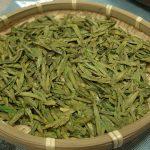 Чай Лунцзин — легенда озера Сиху