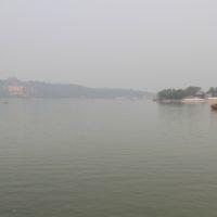 Парк Ихэюань (Летний императорский дворец) в Пекине