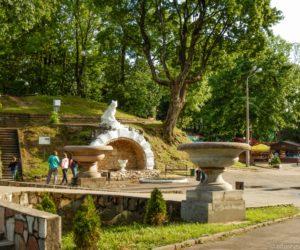 Королевский бастион, Смоленск