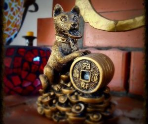 Символ богатства, монетизация блогов о путешествиях