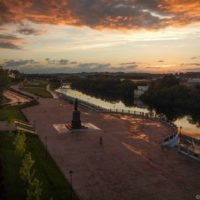 Поездка в Смоленск: что посмотреть за 2 дня