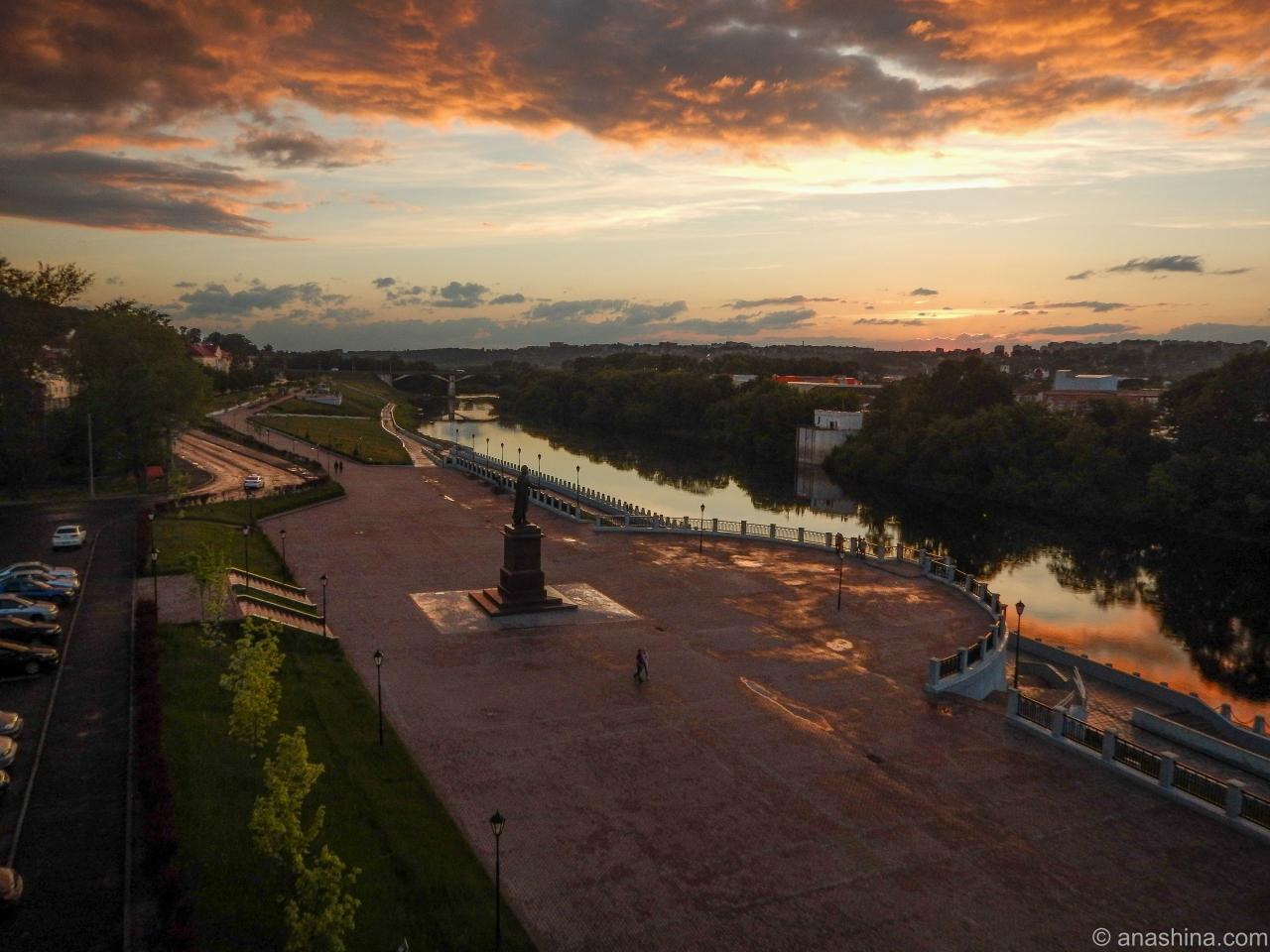 Поездка в Смоленск: что посмотреть за 2 дня || Куда сходить в смоленске