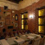 Ресторан «Темница» в Смоленске и призрак Пятницкой башни