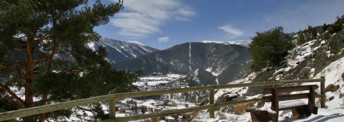 Андорра: что посмотреть, как добраться, гостиницы, горнолыжные курорты