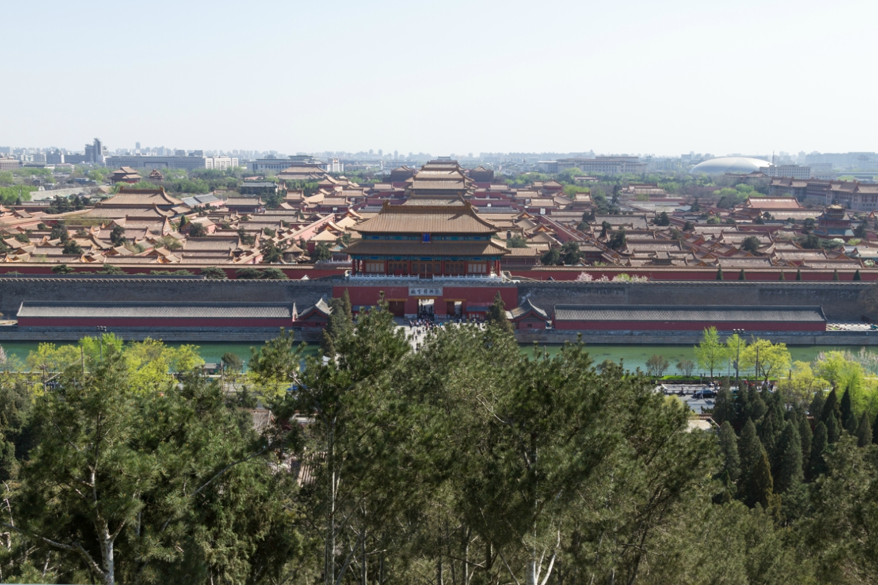 Что посмотреть в Пекине в первую очередь