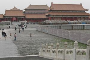 Гугун, достопримечательности Пекина
