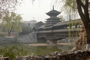 Парк национальностей, музей народов Китая, достопримечательности Пекина