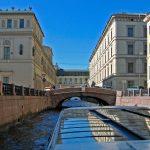 Водные экскурсии по рекам и каналам Санкт-Петербурга и пригородам