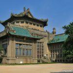 Уханьский университет: история и достопримечательности