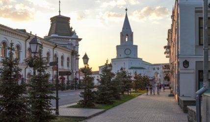 Экскурсии по Казани, в Свияжск, Раифский монастырь, Болгар