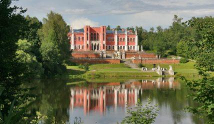 Однодневные экскурсии из Москвы: города, усадьбы, храмы и монастыри