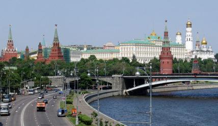 Экскурсии по Москве: популярные, обзорные, необычные, литературные, гастрономические