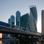 Москва-Сити: новые вертикали современной Москвы