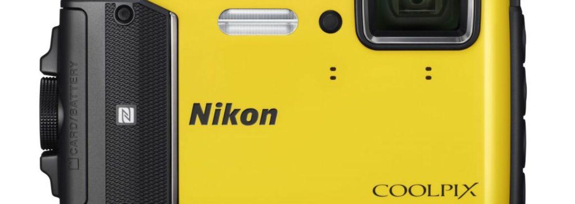 Мой отзыв о фотоаппарате Nikon Coolpix AW130: хорошая камера для активных путешественников