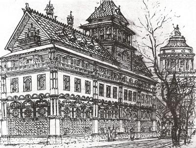 Палаты Полтевых