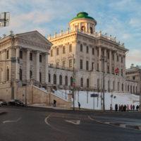Дом Пашкова в Москве: усадьба, музей, библиотека. Легенды и тайны Пашкова дома