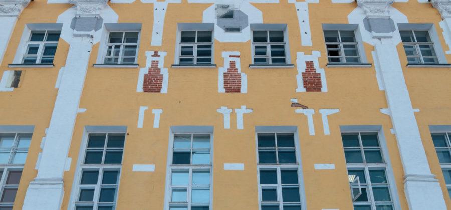 Лефортовский дворец в Немецкой слободе: непростая история первого дворца петровской эпохи