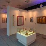 Современный Музей Каллиграфии в Москве