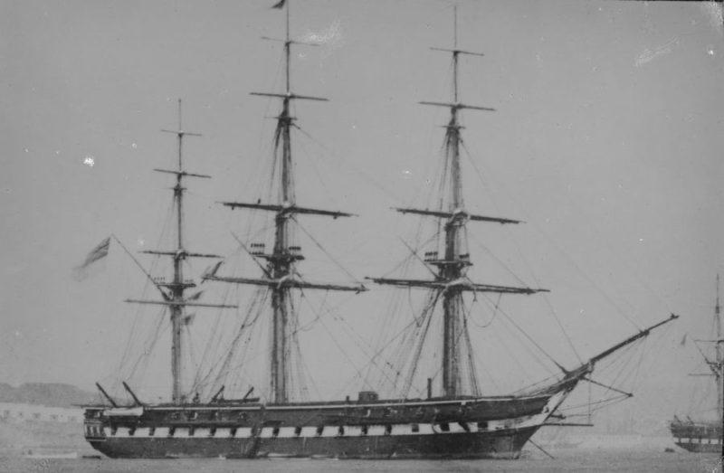 HMS Pique