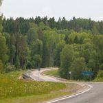 Дорога между Вологдой и Вытегрой: достопримечательности, интересные места
