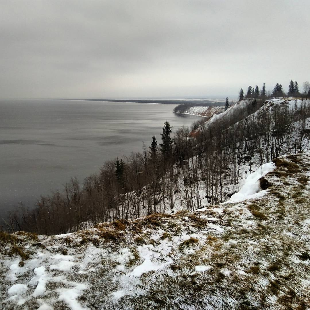 Андома-гора, Онежское озеро, Вологодская область