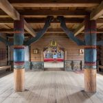 Успенская церковь в Кондопоге, история и достопримечательности Кондопоги