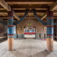 Невосполнимая утрата: Успенская церковь в Кондопоге