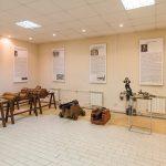 О чем рассказал Музей промышленной истории Петрозаводска