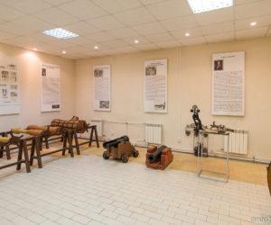 Музей промышленной истории Петрозаводска
