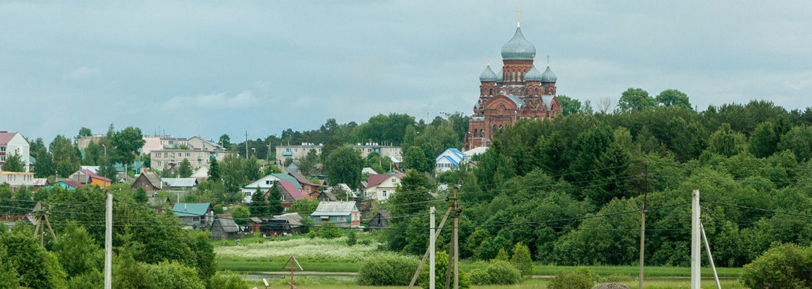 Загадка Даниловского Казанского женского монастыря на Горушке