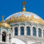 Морской Никольский собор в Кронштадте: главный храм Российского флота