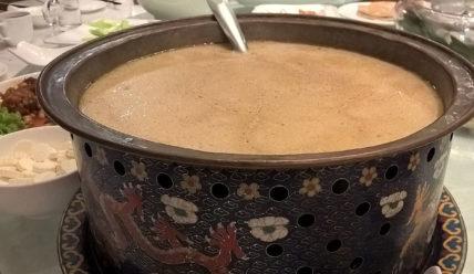 Монгольский молочный чай: как приготовить и с чем пить
