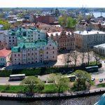 Крепостные сооружения Выборга: семь веков истории пограничного города