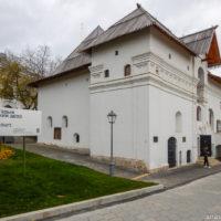 Старый Английский двор на Варварке и история установления дипломатических отношений между Россией и Англией