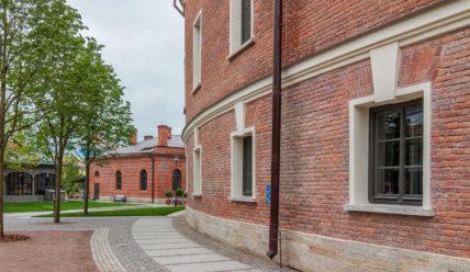 Новая Голландия в Санкт-Петербурге: историческое место для проведения досуга