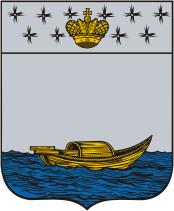 Герб Вышнего Волочка