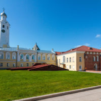 Новгородский кремль: Святая София, Владычная палата и другие достопримечательности