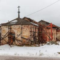 Андомский Погост: интересная история древнего села