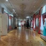 Музей кружева в Вологде и секреты вологодских кружевниц