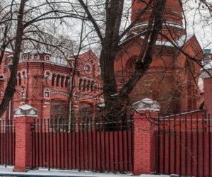 Алексеевская станция