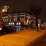 Один день в Череповце: Художественный музей и городская архитектура