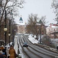 Экскурсия в Клин: «Клинская керамика», панорамы города и музей Гайдара