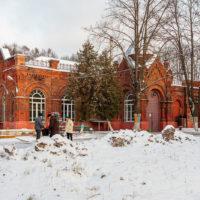 Мытищинский водопровод, или история о том, как в Москву пришла вода