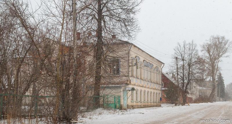 Улица Ленина, Калязин