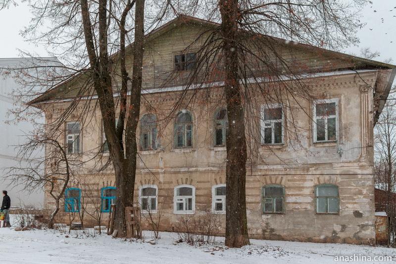 Старый дом, Калязин
