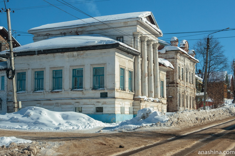 Судиславль