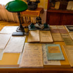 Калуга космическая. Часть 2: Дом-музей Чижевского